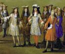 roi et courtisans
