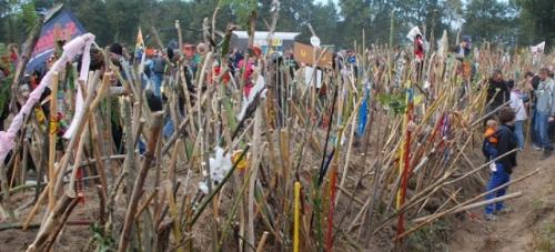 notre-dame-des-landes,serment des batons,nddl,8 octobre,manifestation,lutte,écologie,environnement,zone humide,zad,zone à défendre,acipa,cedpa,naturalistes,eau