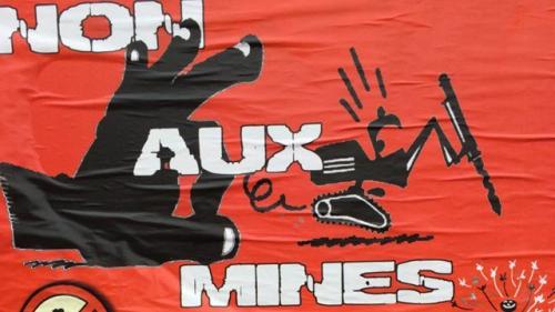 Bretagne,Projets miniers,Guingamp,Saint-Brieuc,Variscan,extractivisme,mine,environnement,pollution,eau,agriculture,PS,macron